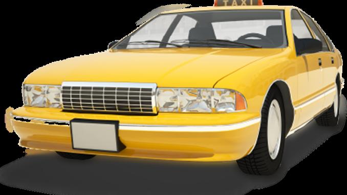 Chọn xe taxi tại sân bay Pleiku