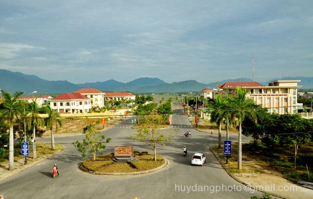 Huyện Hòa Vang