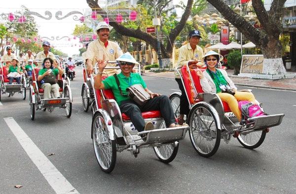 Xe đưa đón sân bay Đà Nẵng của Jetstar