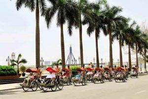 Xe đưa đón sân bay Đà Nẵng của Vietjetair