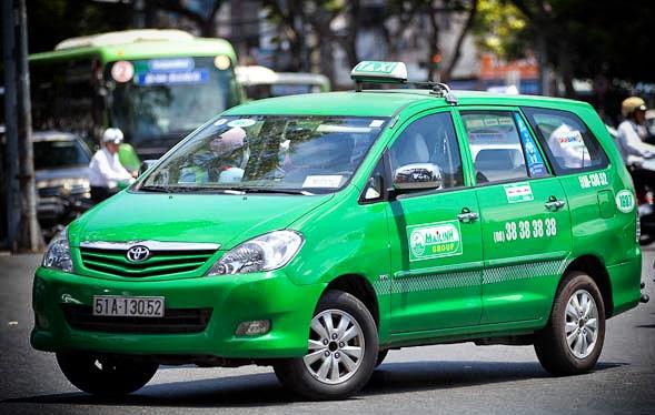 Xe đưa đón sân bay Vinh Nghệ An