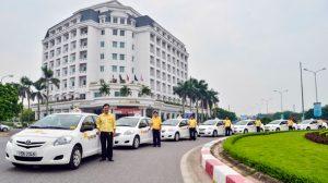 xe đưa đón sân bay Cát Bi Hải An