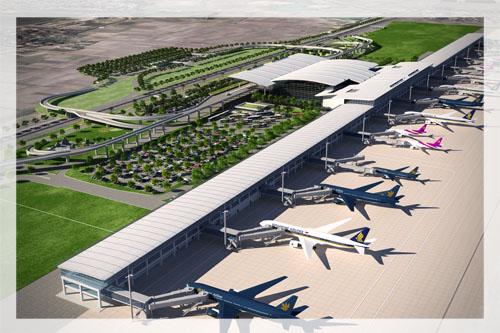Xe đưa đón sân bay Nội Bài đi Phú Xuyên của Jetstar