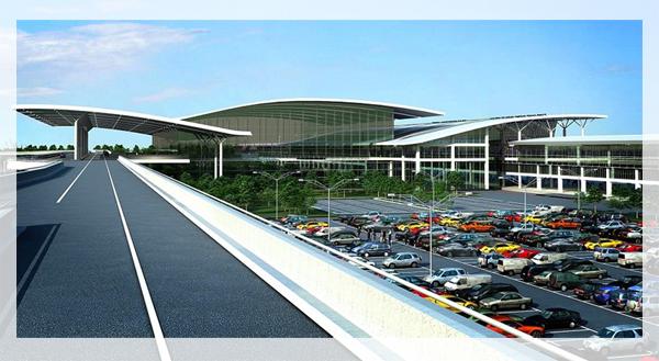 Xe đưa đón sân bay Nội Bài đi Ứng Hòa của Vietjet Air