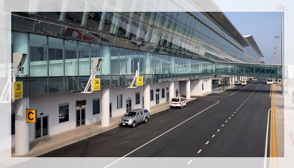 Xe đưa đón sân bay Nội Bài đi Ứng Hòa của Vietnam Airlines