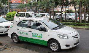 Taxi Mail Linh - Xe đưa đón sân bay Tuy Hòa đi Tuy An
