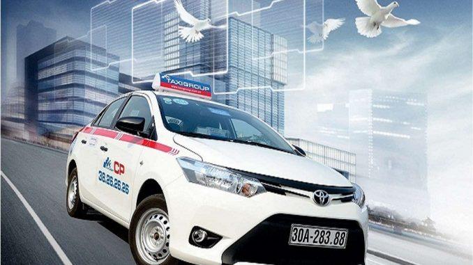 Xe đưa đón sân bay Nội Bài đi Mê Linh của Jetstar