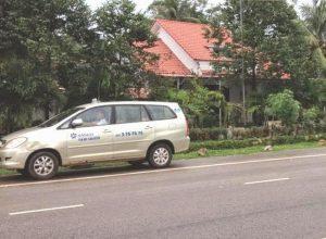 Taxi Mai Linh - Xe đưa đón sân bay Phú Quốc đi Hàm Ninh