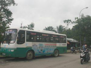 Dịch vụ xe ôm - Xe đưa đón sân bay Chu Lai đi Tam Kỳ