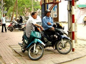 Dịch vụ xe ôm - Xe đưa đón sân bay Đồng Hới đi Bố Trạch