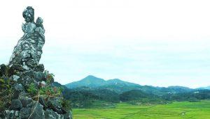 Hòn Vọng Phu - Xe đưa đón sân bay Phù Cát đi Huyện Phù Cát