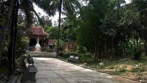 Chùa Thắng Quang - Xe đưa đón sân bay Phù Cát đi Hoài Nhơn