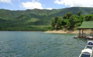 Du lịch sinh thái Hồ Định Bình - Xe đưa đón sân bay Phù Cát đi Vĩnh Thạnh