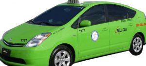 Taxi Green - Xe đưa đón sân bay Cần Thơ Vĩnh Thạnh