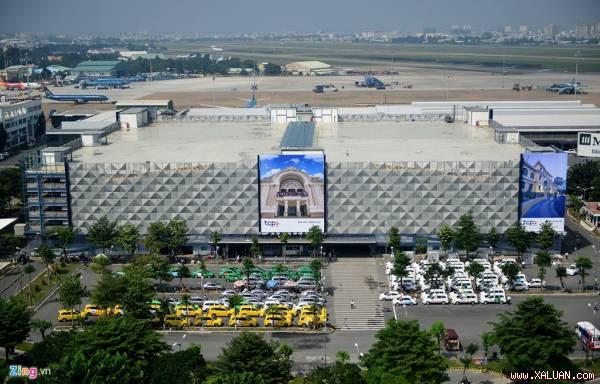 Xe đưa đón sân bya Tân Sơn Nhất đi Ninh Thuận