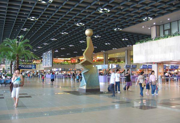 Xe đưa đón sân bay Tân Sơn Nhất đi quận 2