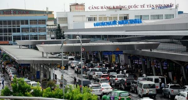 Xe đưa đón sân bay Tân Sơn Nhất đi quận 6