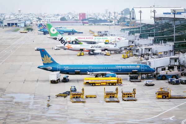 Xe đưa đón sân bay Tân Sơn Nhất đi quận 8