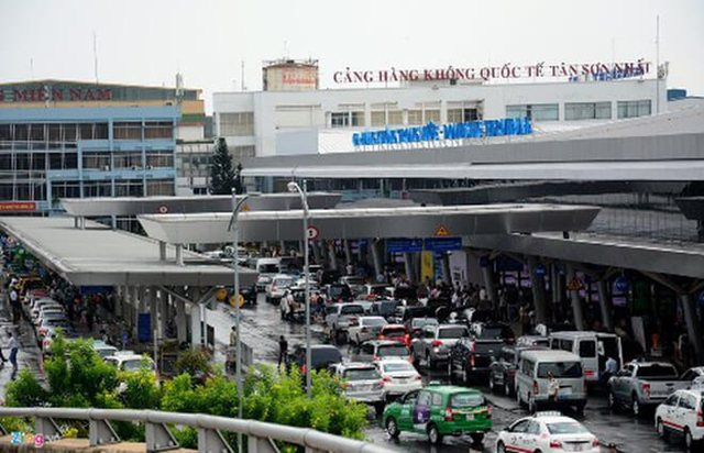Xe đưa đón sân bay Tân Sơn Nhất đi Vĩnh Long