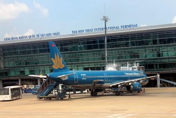 Xe đưa đón sân bay Tân Sơn Nhất đi Vũng Tàu