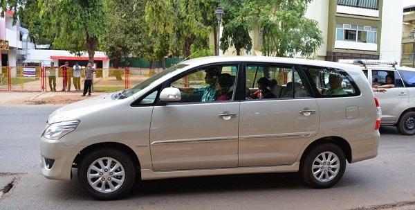 Xe đưa đón sân bay Nội Bài đi Phú Thọ