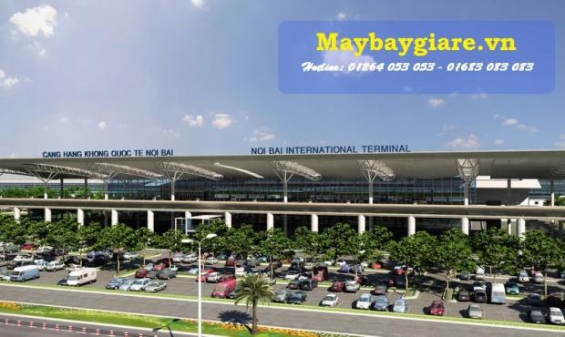 Xe đưa đón sân bay Nội Bài đi Thái Bình