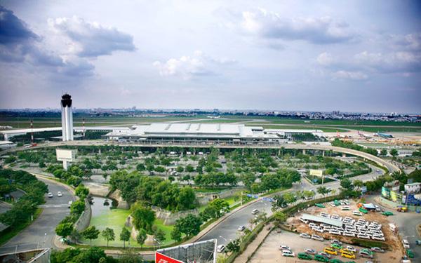 Xe đưa đón sân bay Tân Sơn Nhất đi huyện Cần Giờ