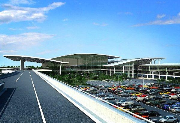 Xe đưa đón sân bay Tân Sơn Nhất đi quận 11