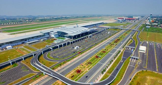 Xe đưa đón sân bay Tân Sơn Nhất đi quận Bình Tân