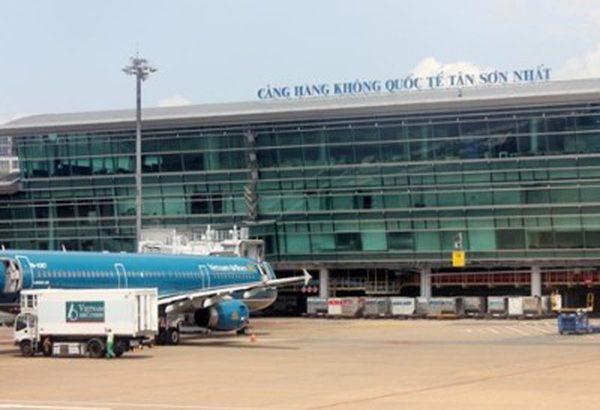 Xe đưa đón sân bay Tân Sơn Nhất đi quận Tân Bình