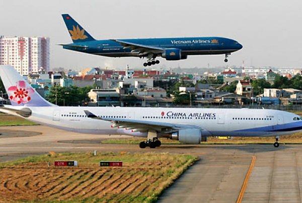Xe đưa đón sân bay Tân Sơn Nhất đi quận Thủ Đức