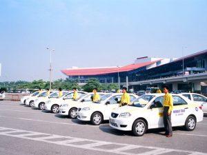 Xe đưa đón khách bay Hà Nội đi Đà Nẵng