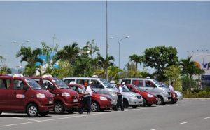 Xe đưa đón khách bay Hà Nội đi Nha Trang