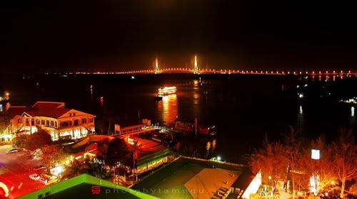 Thành Phố Ninh Kiều - Xe đưa đón sân bay Cần Thơ Ninh Kiều