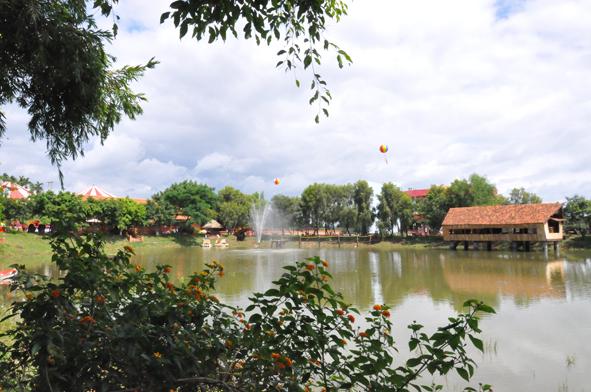 Xe đưa đón sân bay Buôn Ma Thuột Krông Ana